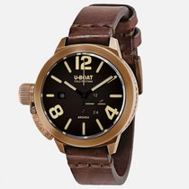 U-Boat Classico 50 Bronze A BR