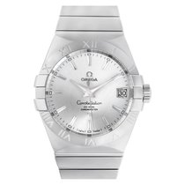 Omega Constellation 123.10.38.21.02.001