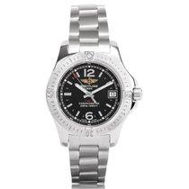 Breitling Colt Quartz Ladies Watch A7738811/BD46 175A