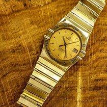 Omega Chronometer Constellation – Men's wristwatch –...