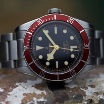 Tudor Black Bay Ref. 79220R