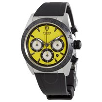 Tudor Fastrider Automatic Chronograph Men's Watch