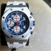 愛彼 (Audemars Piguet) Royal Oak Off Shore, Rue Saint Honnoré