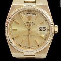 Ρολεξ (Rolex) Day Date Gold