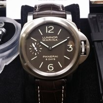 Panerai Luminor Marina 8 Days Titanio 44mm PAM564 [NEW]