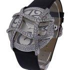 Cartier Ronde Folle with Diamond Case