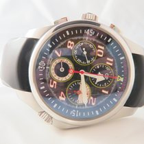 Girard Perregaux RD 01 Chronograph (With Papers)