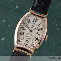 Omega 18k Rosé Gold 1915 The Petrograd Watch Automatik Ref...