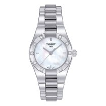 Tissot Ladies T043.010.61.111.00 GlamSport Watch