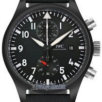 IWC Pilot's Chronograph TOP GUN iw389001