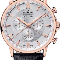Edox Les Bémonts Chronograph 10501 37R AIR