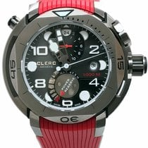Clerc Hydroscaph Power Reserve 1000M