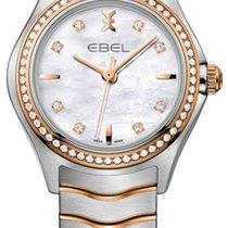 Ebel Wave Quartz 30mm 1216325