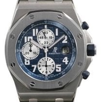 오드마피게 (Audemars Piguet) Royal Oak Offshore Chronograph