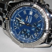 Breitling Chronomat Crosswind Stainless Steel Automatic