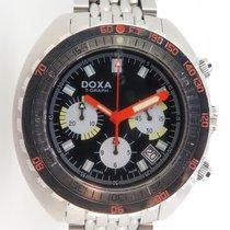 Doxa Sub600 T-Graph Tri Compax