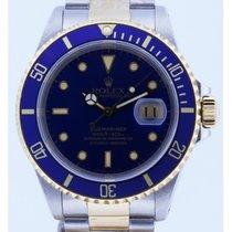 Rolex Submariner 16613 Year 1992
