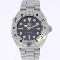 TAG Heuer Super Professional Diver's Watch 1000 Meter...