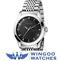 Gucci G-Timeless Ref. YA126402
