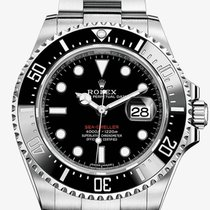 Rolex Sea-Dweller (Basel 2017) 126600