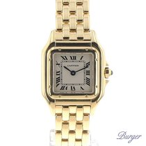 Cartier Panthere PM Yellow Gold