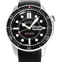 Bremont Watch Supermarine S2000