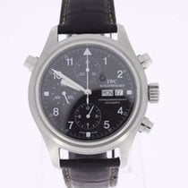 IWC Doppelchronograph Rattrapante Automatic IW3713