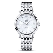 Omega Ladies 424.10.33.20.05.001 De Ville Watch