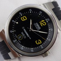 Oris Williams F1 Team Automatic - aus 2010