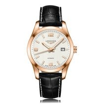 Longines Conquest Classic Automatic Mens Watch L27858763