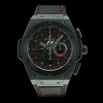 Hublot King Power F1 Limited Edition of 500 pièces