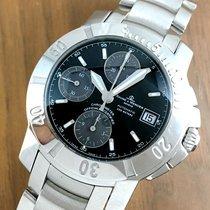 Baume & Mercier Geneve Capeland Chronograph Automatic -...