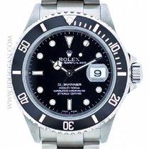 Rolex stainless steel Submariner