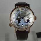 Breguet HORA MUNDI ROSE GOLD EUROPE