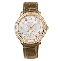 百達翡麗 (Patek Philippe) 4968R-001 Rose Gold Ladies Complications...