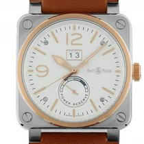Bell & Ross Aviation BR 03-90 Grande Date Reserve de...