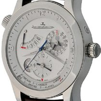 Jaeger-LeCoultre Master Geographique Model 150.84.20