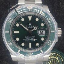 Rolex Submariner Date Ref.116610 LV,  LC100 .