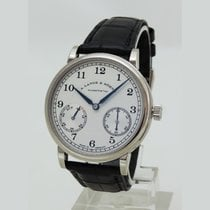 朗格 (A. Lange & Söhne) 234.026 1815 Up Down White Gold 39mm
