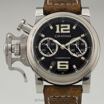 Graham Chronofighter Ref. 2CRBS
