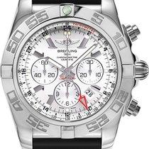 Μπρέιτλιγνκ  (Breitling) Chronomat Gmt Ab041012/g719-201s