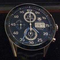タグ・ホイヤー (TAG Heuer) Carrera Day Date Chronograph Llimited Edition