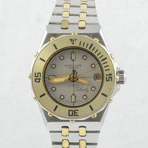 Montblanc Summit Chronograph 43mm Stahl/stahl Herren Uhr