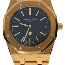 Audemars Piguet Royal Oak Jumbo Extra Thin Rose Gold 15202OR