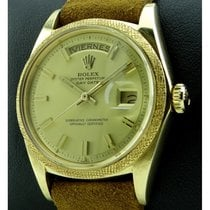 Rolex | Day Date Ref.1811 18k Yellow Gold, Made In 1970