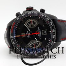 TAG Heuer Grand Carrera 2013 43mm  3417