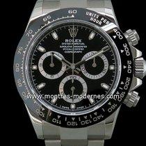 Rolex Daytona Réf.116500ln Lunette Céramique