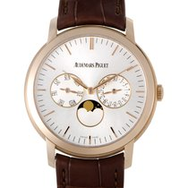 Audemars Piguet Jules Audemars Moon Phase Calendar 26385OR.OO....