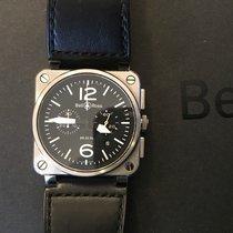 Bell & Ross BR 03-94 Chronographe