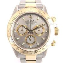 Rolex Daytona 116523 Grey dial Full set